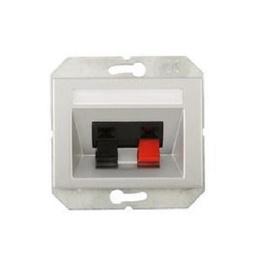 Audio kontaktligzda Vilma XP500 B/R 1P