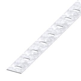 Metallvarras, 35,5 mmx1,5 mmx1 m, teras/tsingitud