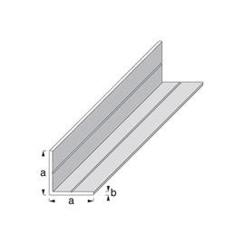 Stūra profils 23,5x23,5mm, 1m