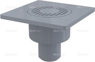 Trapp, 150x150x50mm, plast restiga, vertikaalne ühendus