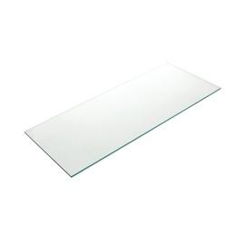 Klaasriiul 600x250x6mm läbipaistev