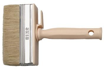 Lapikpintsel Hardy 3x12cm, naturaalne karv
