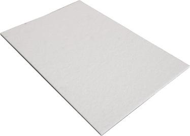 Mööblivilt PROF 100x150mm, valge