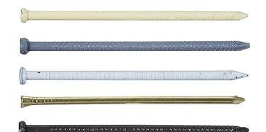 Liistunael PROF 1,4x40mm, teras ZN, 50tk