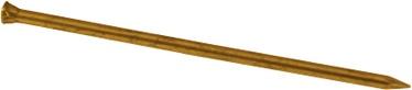 Liistunael Prof, 1,4x25mm, teras, kollane, 50tk