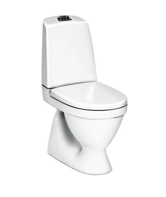 WC pott Gustavsberg Nautic 5500 3/6l allajooks