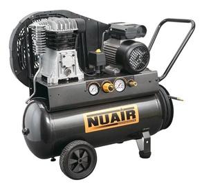 Gaisa kompresors Nuair Kombi 2,2 kW 230V 50L