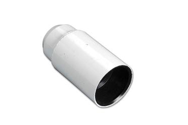 Spuldzes patrona Electraline E14 ar vītni, balta, plastmasa