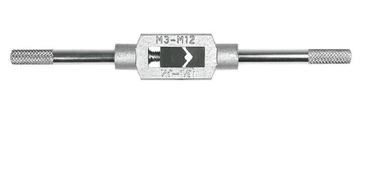 Keermepuuri käepide, M3-M12