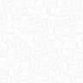 Mozaīkflīzes Kerama Marazzi Temari White 29,8x29,8cm