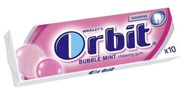Košļājamā gumija Orbit Bubble Mint