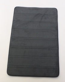 Vannitoavaip Harma Memory Dark Gray, 50x80cm