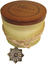Aromātiska svece Provence 7,5x5,5cm, vaniļas