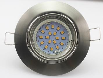 Süvisvalgusti, Electraline, LED, 6W, 470 lm, GU10
