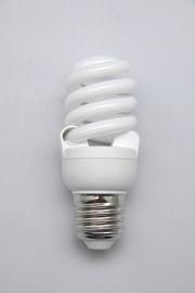 Säästulamp Electraline EL Micro Spiral 11W E27