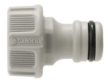 """Kraaniliitmik keermestatud Gardena 21mm (G 1/2"""")"""