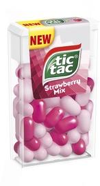 Dražejas Tic Tac Strawberry Mix 18g