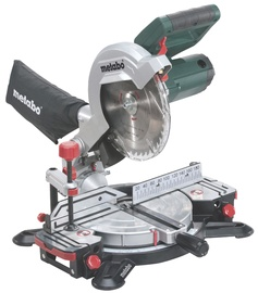 Leņķzāģis Metabo KS Lasercut 216mm 1100W