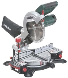 Nurgasaag Metabo KS216M Lasercut, 1100W Ø216mm