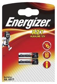 Baterijas Energizer MN27 1,5V, 2 gab.
