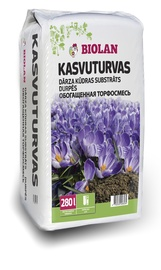 Kasvuturvas Biolan 280L