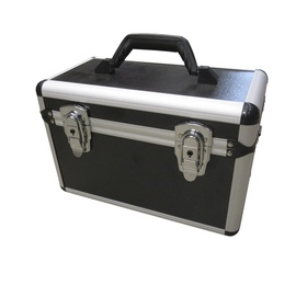 Kohver, alumiinium 305x160x200mm