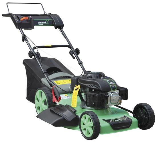 Muruniiduk bensiinimootoriga Gardener Tools GLW-139-HP-50