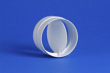 Savienojums ar vārstu Europlast AV, 125mm