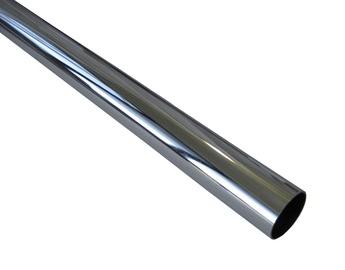 Terastoru, 25mm/58,5cm, kroom