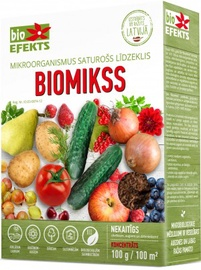 Biomikss augu aizsardzībai Bioefekts 1kg