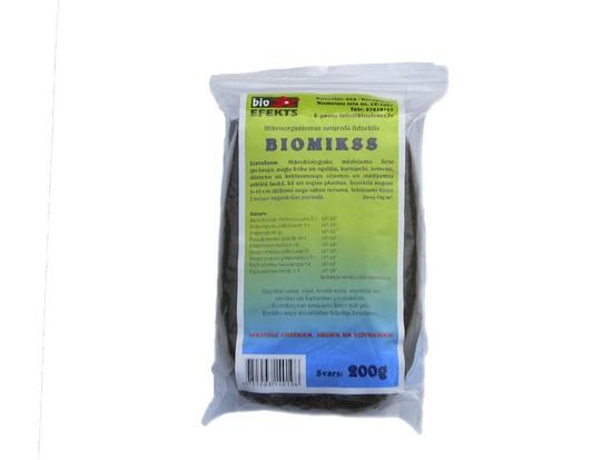 Biomikss augu aizsardzībai Bioefekts 200g