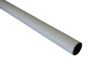 Terastoru, 25 mm/1 m, valge