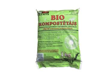 Biokompostētājs Bioefekts 1kg