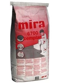 Põrandasegu Mira 6700, 25kg, Cemplanc