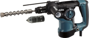 Puurvasar Makita HR2811FT, 800W SDS+