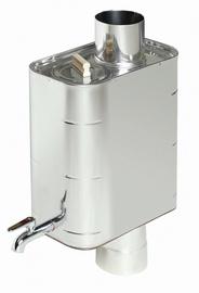 Veepaak suitsutoru mudel DN115 22l