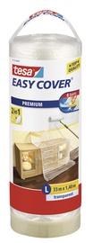 Remonta plēve ar līmlenti Tesa Easy Cover 1,4x33m