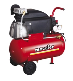 Kompressor Mecafer Basic FC2/ 24L