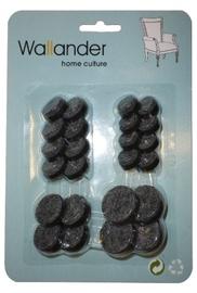 Mööblivildid Wallander, naelaga, 24 tk