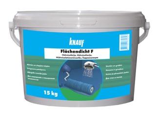 Hüdroisolatsioon Knauf Flächendicht F, 15 kg