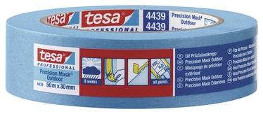 Maalriteip välistingimustesse Tesa Precision, 50m x 25mm