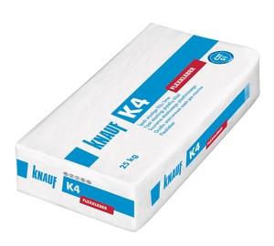 Plaadisegu Knauf K4 eriti elastne 25kg