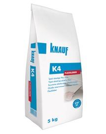 Plaadisegu Knauf K4 eriti elastne 5kg