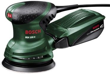 Ekstsentriklihvmasin Bosch PEX220A