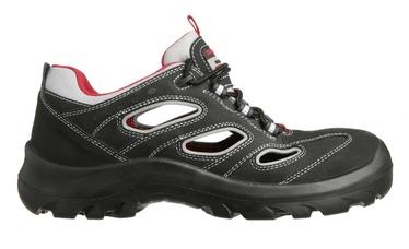 Drošības sandales Safety Jogger Aluss1P Kompisiit, izmērs 47