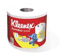 Paberrätid Kleenex Jumbo, 2-kihiline