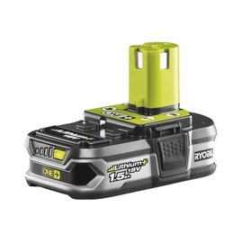 Akumulators Ryobi One+ 18V Li-Ion 1,5Ah