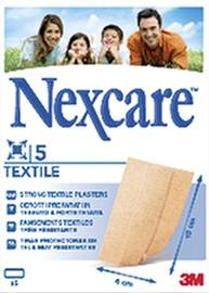Tekstiilplaastrite ribad 3M Nexcare, 5tk