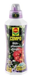 Šķidrais mēslojums ziedošajiem augiem Compo 500ml