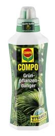 Väetis rohelistele taimedele Compo 500ml